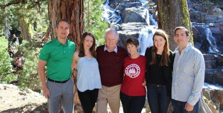 WBS's family